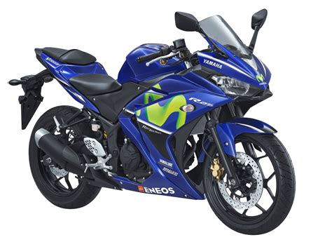 All New R15 Vva 155 Gp Movistar yamaha rilis movistar series dari r25 r15 vixion mx