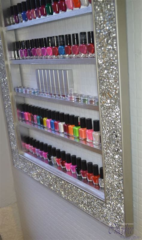 Opi Nail Rack by 25 Best Ideas About Nail Racks On