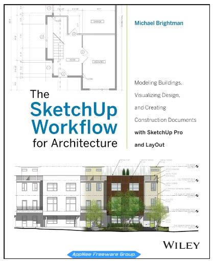 the sketchup workflow for architecture pdf free ebooks appnee freeware