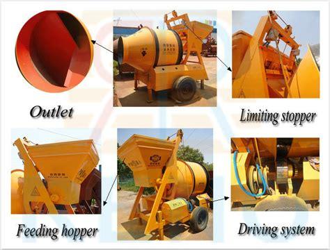 Mixer Mini Murah 130l motor plastik mixer beton dengan ce engineering manufacture and introduce js500 concrete