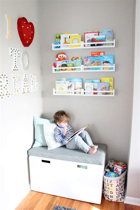 reading nook bench playroom reading nook diy bench for reading nook this is our bliss