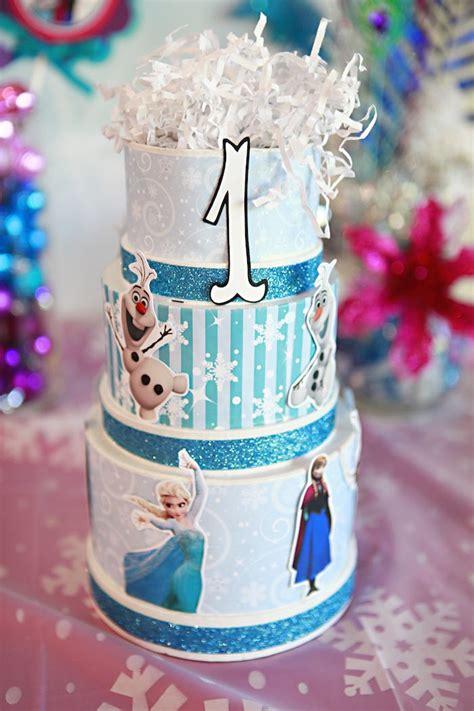 Karas Party  Ee  Ideas Ee   Frozen Themed  Ee  Birthday Ee   Party Ning
