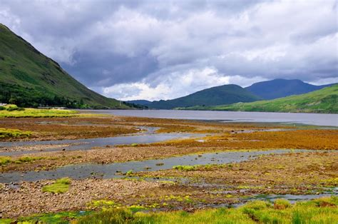 leenane irland panoramio photo of leenane county galway ireland