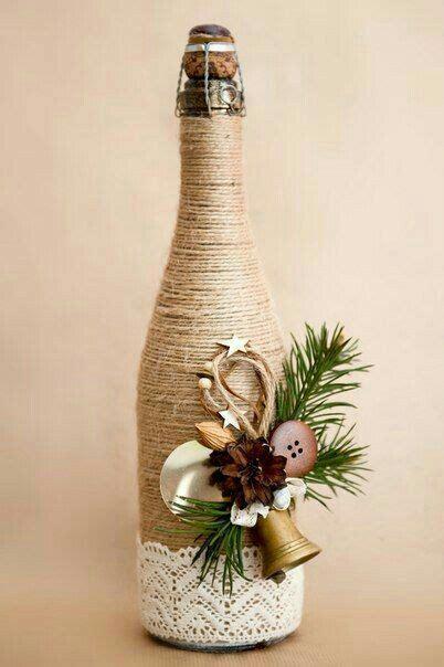 unique decorative bottles 25 unique decorated bottles ideas on pinterest