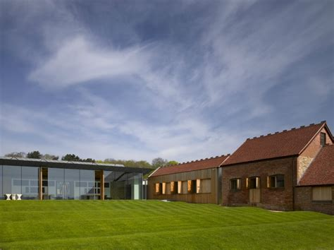 windmill hill design build rothschild foundation moves into beautifully renovated