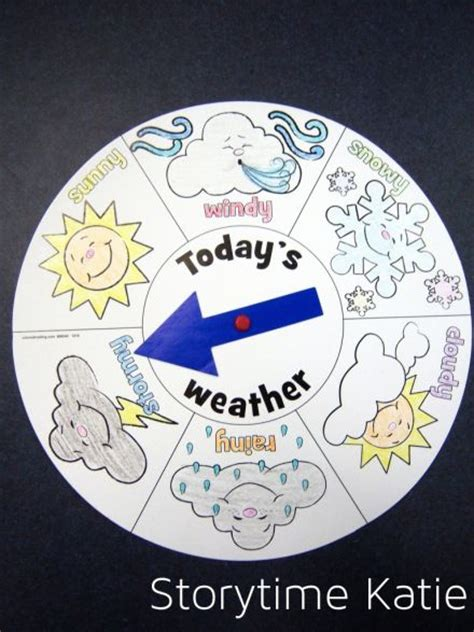 storytime themes for march 17 best images about weather storytime on pinterest