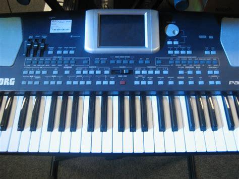 Keyboard Korg Pa500 Bekas korg pa500 image 696698 audiofanzine