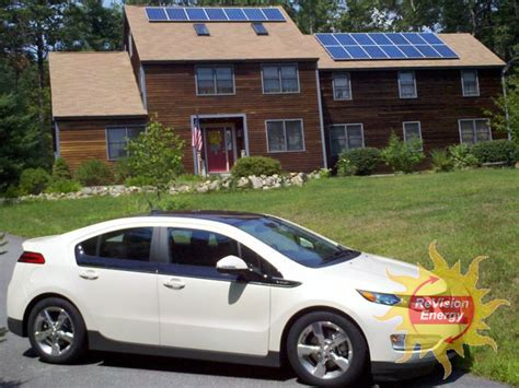 chevy volt solar charger solar powered cars electric vehicle charging stations