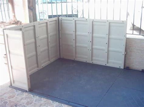 cobertizo plastico caseta cobertizo resina jardin ribadeo duramax casetas y