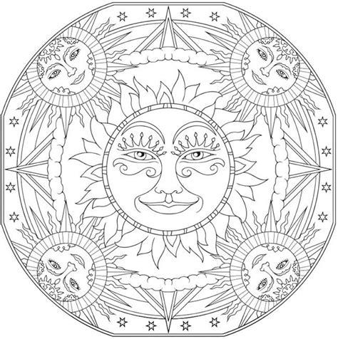 libro creative coloring mandalas art welcome to dover publications creative haven celestial mandalas coloring book coloring book
