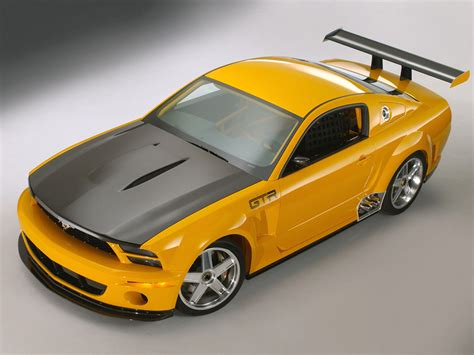 model e price ford mustang gt r concept debuts saleen owners and