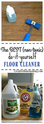 Recipe For Laminate Floor Cleaner by 25 Best Ideas About Floor Cleaners On