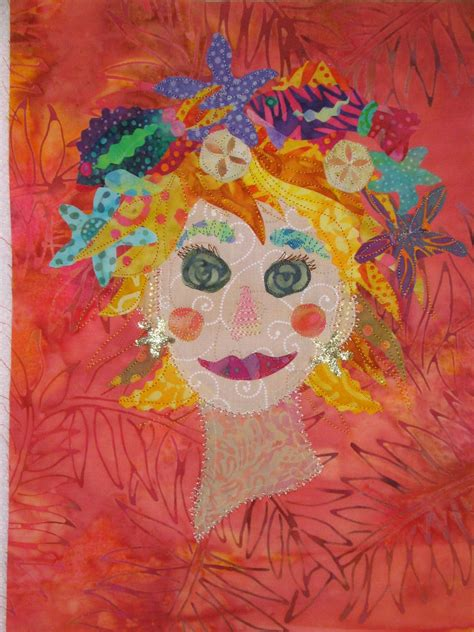 Portrait Quilts by Gallery