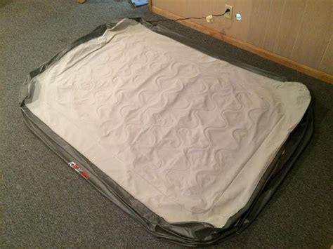 best california king size air mattress december 2016 update