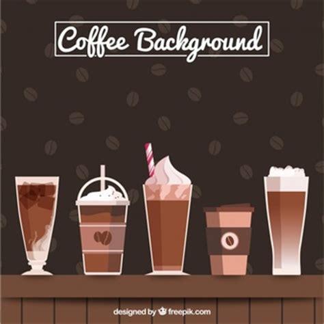 chicchi di caffe foto e vettori gratis