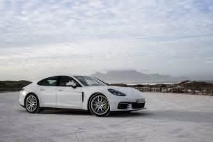 Porsche Panamera 4 Drive 2018 Porsche Panamera 4 E Hybrid Automobile