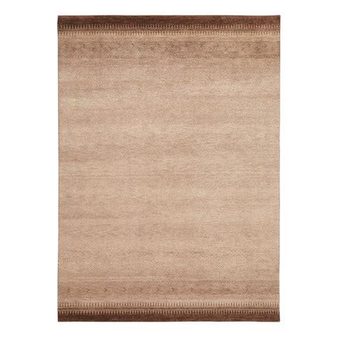 teppiche 70 x 140 cm teppich indo gabbeh vizianagaram braun 70 x 140 cm