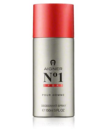Aigner No 1 Sport 100 Ml aigner no 1 sport deodorant spray 150 ml gt 7 reduziert
