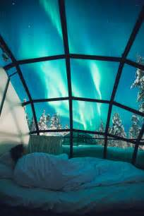 finland igloo hotel kakslauttanen an igloo the