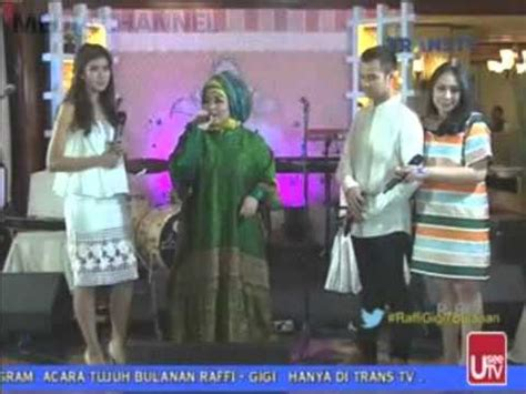 download mp3 gigi feat raffi melly goelaw feat syahnaz hadiah tuhan live janji suci