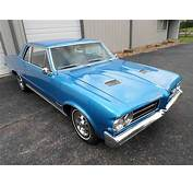 1964 Pontiac GTO For Sale  ClassicCarscom CC 686834