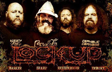 Lock Band lock up a marzo il nuovo album demonization ascolta il