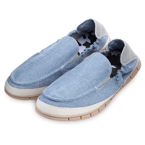 driving boat shoe men moccasin driving boat shoes summer soft casual leather