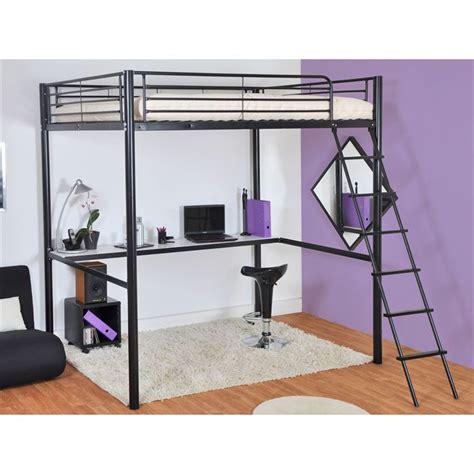 lit mezzanine noir avec bureau images for lit mezzanine avec bureau image search results