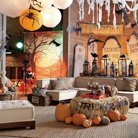 halloween home decorating ideas 10 enchanting halloween decoration ideas