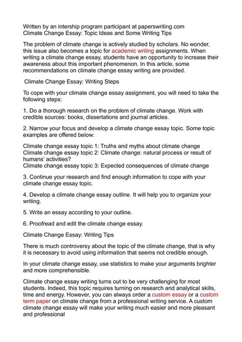 sle essay about global warming global warming causes essay docoments ojazlink