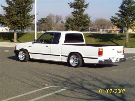 mazda b2200 1991 mazda b2200 king cab mini truck mini truckin