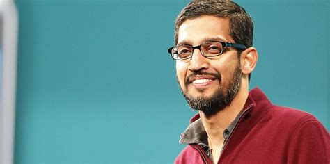 Sundar Pichai Mba In by Undar Pichai Ceo Engineer Mba All You Should To
