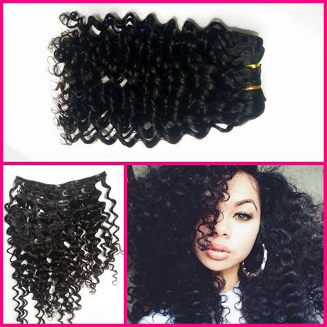 shipping 100 human hair curly remy clip in virgin india human hair shipping 100 human hair curly remy clip in virgin india