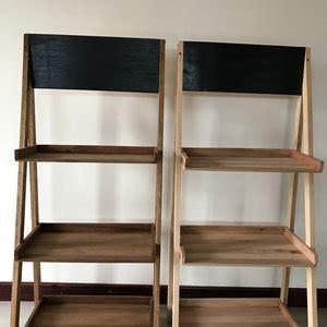jual rak display kayu  lapak syaiful shop asyaiful