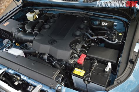 2014 toyota fj cruiser v6 engine
