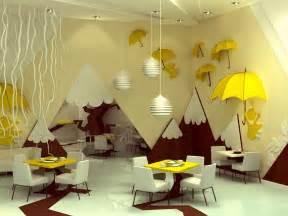 Interior Design Theme Ideas Amazing Interior Design From Moomin Books Corner Restaurant And Tove Jansson