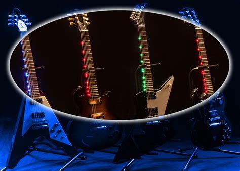 les a led led markers for gibson epiphone explorer les paul sg flying v ebay