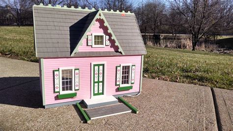 dollhouse outside outside doll house 28 images dollhouse shed diy choose