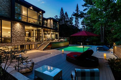 canada house captivating contemporary house in toronto canada