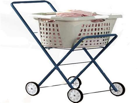 laundry trolley design 7 best cart with wheels images on pinterest computer