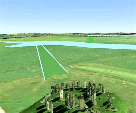 Stones Theory Stones 4 stonehenge new theories stonehenge news and information