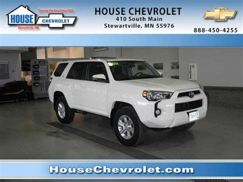 toyota 4runner for sale mn 2014 toyota 4runner for sale carsforsale