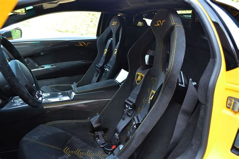 Lamborghini Murcielago Sv Interior Lamborghini Murcielago Lp670 4 Veloce For Sale