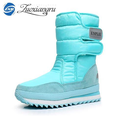 Terbatas Hengsong Chic Womens Snow Boots Winter Warm Flat Casual Shoes cizme jumătatea viţel in rom 226 nă este simplu să cumpărați ali express pe zipy