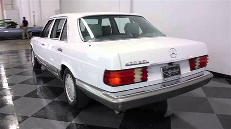 Mercedes Dfw by 718 Dfw 1988 Mercedes 420 Sel