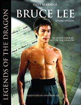 bruce the authorized visual history books bruce legends of the co uk steve