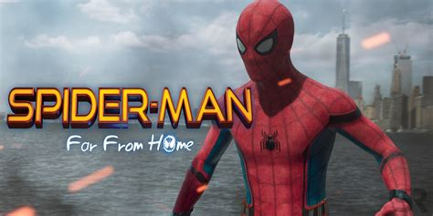 kevin feige confirms spider man  title