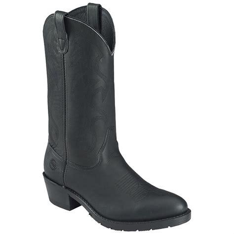 C2155 Dress black western boots for 28 images durango s black