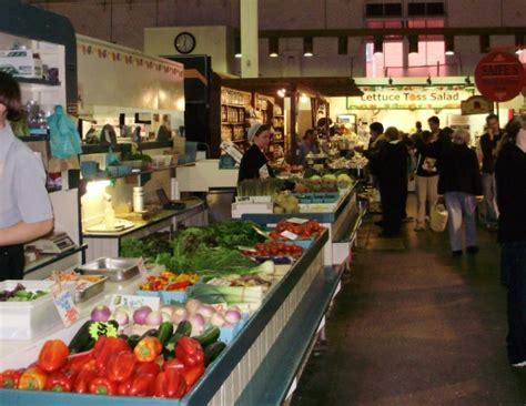 Lancaster Handmade Market - amish markets