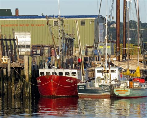 lobster boat manchester nh actionshotsnh quick trip to rockport ma 2015